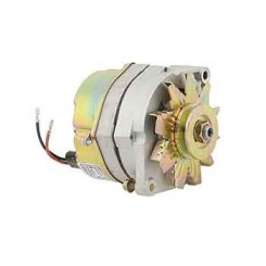 Alternator (New) 78 amp 9-19113