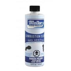 Combustion Cleaner – 35,47ML