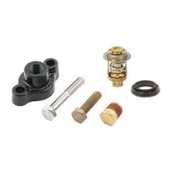 Cover Kit, W/Thermostat 9-43051