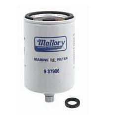 Diesel brændstoffilter 9-37906