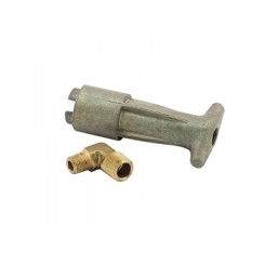 Fuel Connector 9-38034