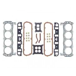 Gasket Set, Head & Intake