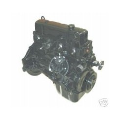 3,0L GM BASE MARINE ENGINE