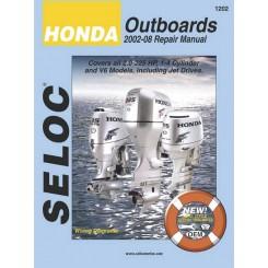 Honda 2002-2008 2.0-225hp