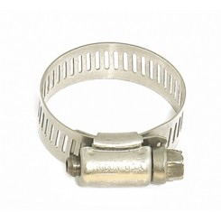Hose Clamp 18-38MM X 12,7MM