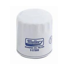 JOHNSON/EVENRUDE OIL FILTER  9-57808