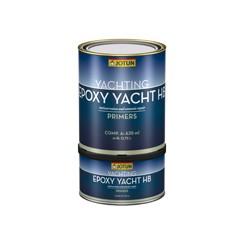 Jotun Epoxy Yacht Primer HB A+B - 2,5L JERN PRIMER