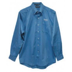 Long Sleeved Men's Button Down Shirt 9-00025