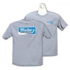 Mallory Marine Tee-Shirt Small 9-00061