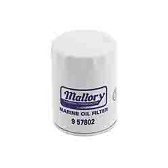 Marine Oil Filter Ford 4cyl. 2.3L, V-8 302,351