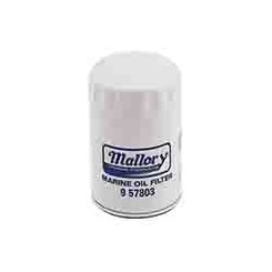 Marine Olie Filter V-6 9-57803