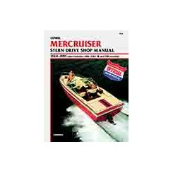 Mercruiser 1964-1985
