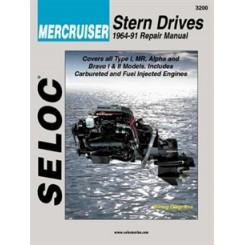 Mercruiser 1964-1991