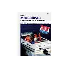 Mercruiser 1995-1997