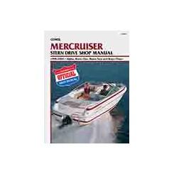 Mercruiser 1998-2004
