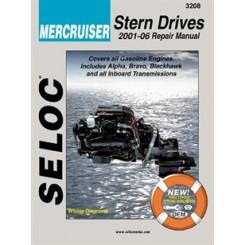 Mercruiser 2001-2008