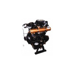 MERCRUISER 4 CYL 3,0L MOUNTS ON ENGINE