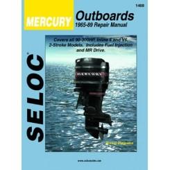 Mercury 1965-1989