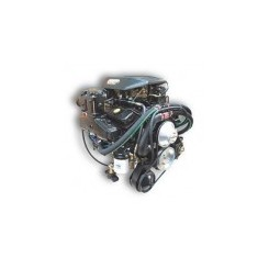 5,7L GM BOBTAIL CARBURETED MARINE ENGINE