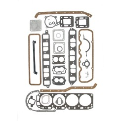 GASKET SET OVERHAUL MERCRUISER 3,0L