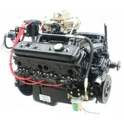 5,7L GM ENHANCED BASE MARINE ENGINE