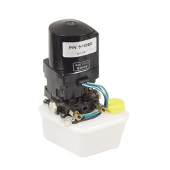 POWER TRIM MOTOR & PUMP MERCRUISER