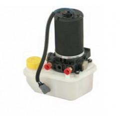 Power Trim Motor & Pump 9-18615