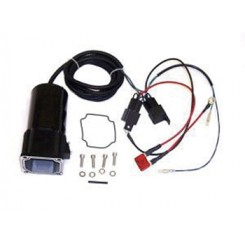 Power Trim Motor & Reservoir Kit 9-18202