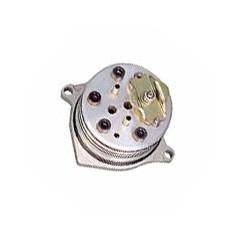 Power Trim Motor/Pump 9-18216