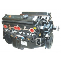 5.7 GM LONG BLOCK/GREEN MARINE ENGINE
