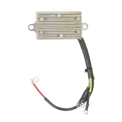 REGULATOR / RECTIFIER JOHNSON/EVENRUDE 9-17202