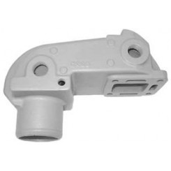Riser-3'' exhaust outlet 9-40552