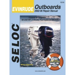 Servicehåndbog Evinrude 2002-2006
