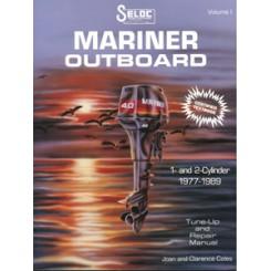 Servicehåndbog Mariner 1977-1989 9-01415
