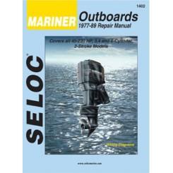 Servicehåndbog Mariner 1977-1989