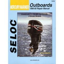 Servicehåndbog Mercury 1990-2000