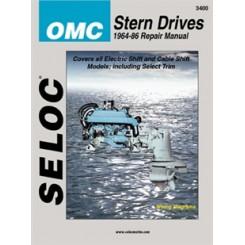 Servicehåndbog OMC 1964-1986