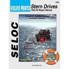 Servicehåndbog Volvo/Penta 1992-2002