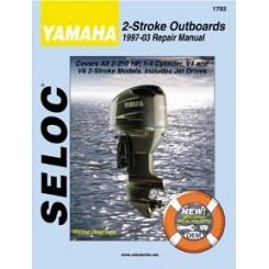 Servicehåndbog Yamaha 1997-2009