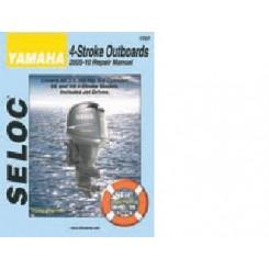 Servicehåndbog Yamaha 2005-2010