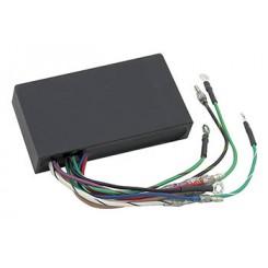 SWITCH BOX ASSY 50-60 HP 9-25108