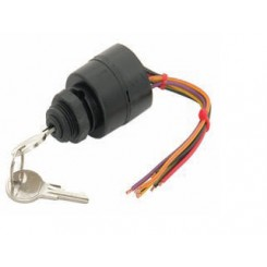 SWITCH IGNITION 9-15300