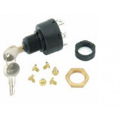 SWITCH IGNITION 9-15301