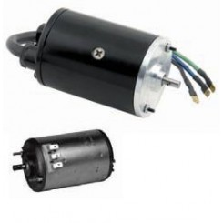 Tilt Motor 9-18610
