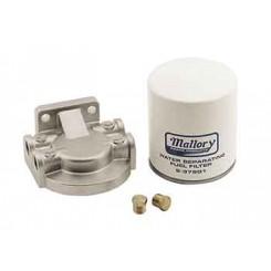 Brændstoffilter/Vandudskiller 9-37856