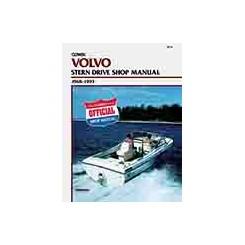 Volvo 1968-1993