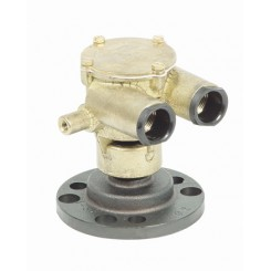 WATER PUMP VOLVO 431.A - AQ290A