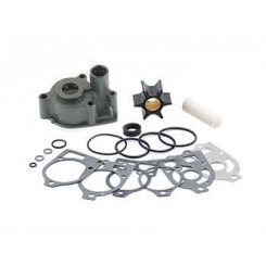 WATER PUMP KIT UPPER MERCRUISER W/O FLUS PLUG