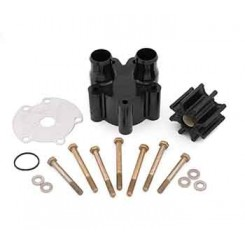 WATER PUMP KIT ONE PICE HOUSING BRAVO