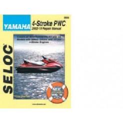 Yamaha PWC 2002-2010